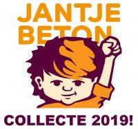 Jantje Beton collecte 2019